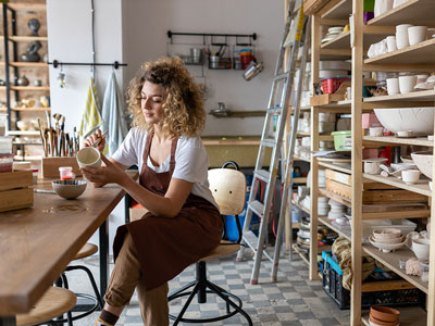 Turn your passion into an Etsy business