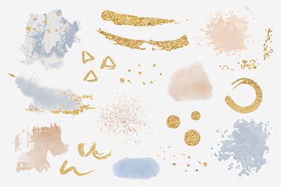 How to make your own custom brushes to use as strokes in Adobe Illustrator.