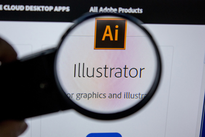 A guide to five of Illustrator's most underutilized tools: the rotate tool, brush library, paint bucket tool, copy last step command, and smooth tool.